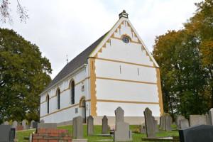 Hemrik Witte Kerk