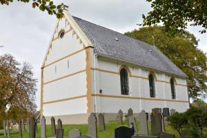 Hemrik Witte Kerkje