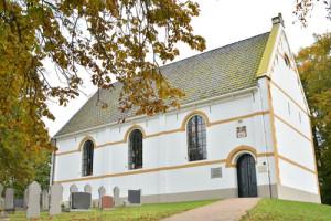 Restauratie Witte Kerk Hemrik